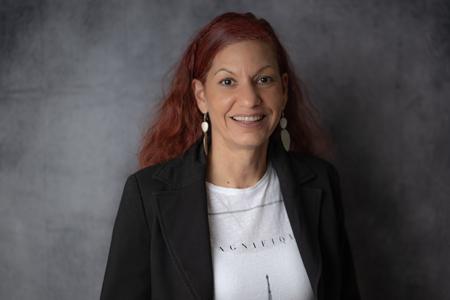 Angela Weiser