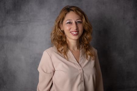 Cinzia Boscarino