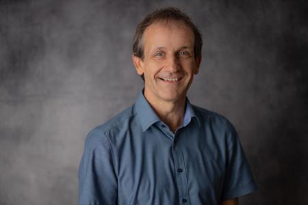 Stefan Menzi